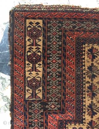 Beluch prayer rug size 120x80cm