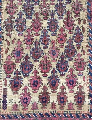 Beluch prayer rug size 170x80cm