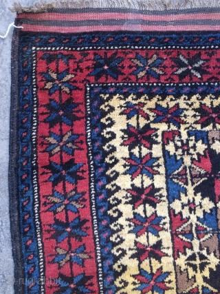 Beluch carpet size 203x96cm