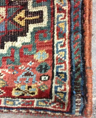 Qhasgai bag size 31x31cm