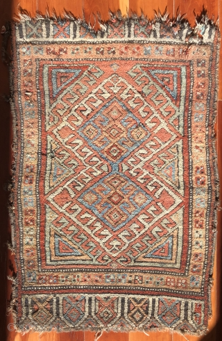 mid 19th c konya yaştık 23x34"