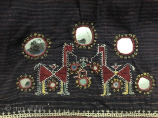 Old Skirt of the Bishnoi community / Rajasthan