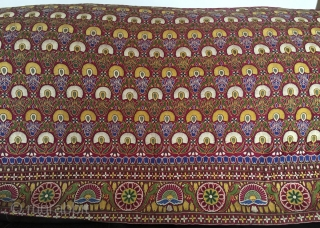 Superb Mochi Skirt Panel - Acquired from Nagel a few years ago.  More details in the MEGA SALE GALLERY here: https://wovensouls.com/collections/mega-sale-gallery?ls=en&fbclid=IwAR3F_NgRISpJ9kJpHFwKKz-pUtCXk1rcPLFzIKTpRFaB2U-jqpG4cHqXRmw