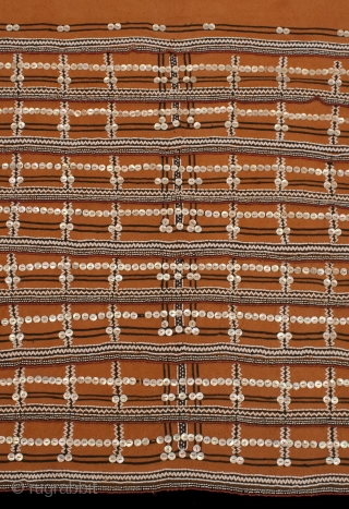 Skirt (Isikhakha or Umbhaco),