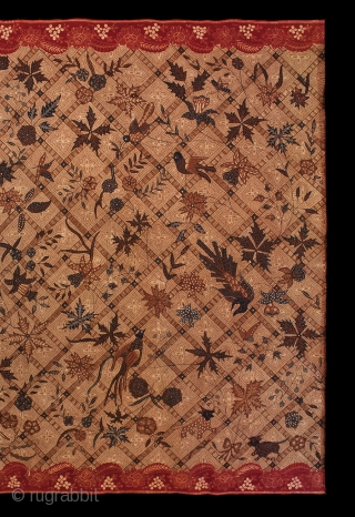 Batik Sarong,