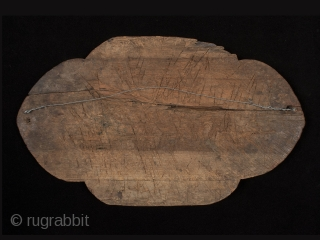 Plaque,