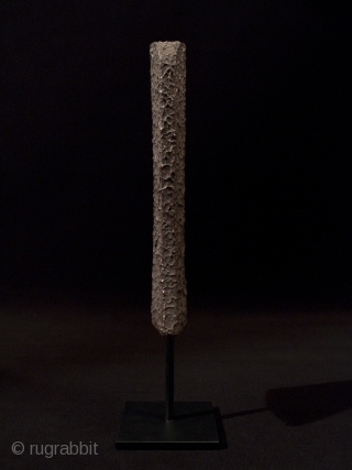 Yari saya (spear scabbard),