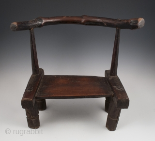 Small chair,