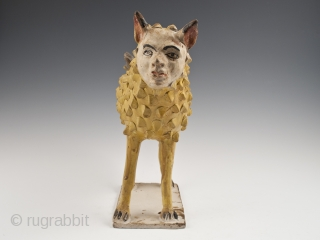 Sheep Nagual Bank,