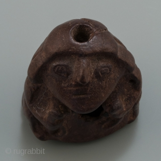Stargazer shaman lime container,