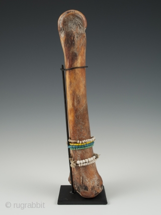 Bone doll,