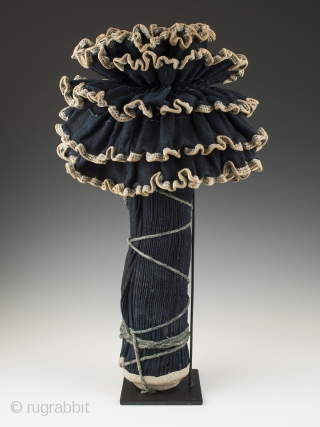 Pleated skirt,