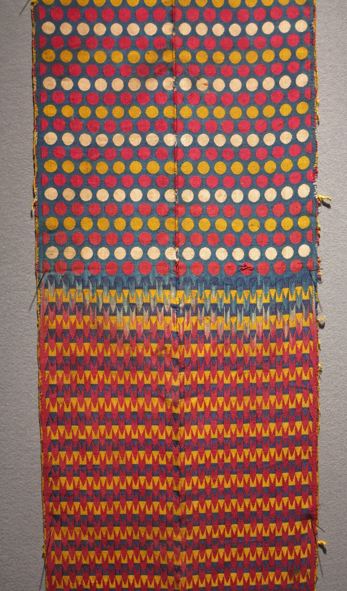 SSan Francisco Tribal and Textile Art Show: Gebhart Blazek