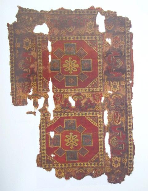 Vakiflar Carpets 9