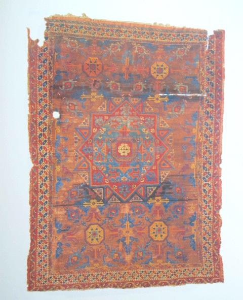 Vakiflar carpets 11