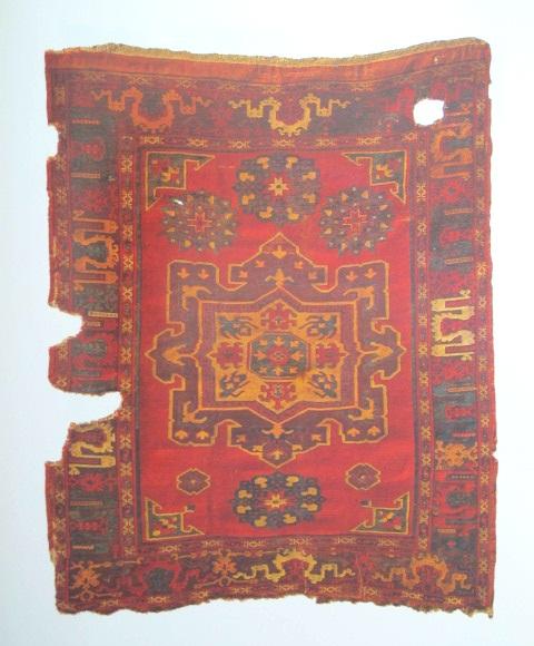 Vakiflar carpets 13