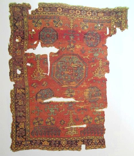 Vakiflar carpets 14