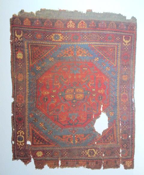 Vakiflar carpets 16