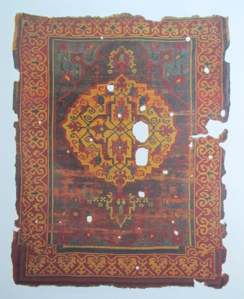 Vakiflar carpets 25