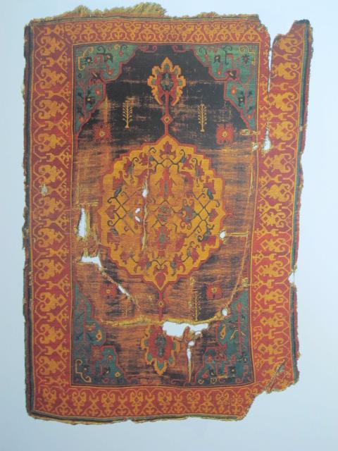 Vakiflar carpets 26