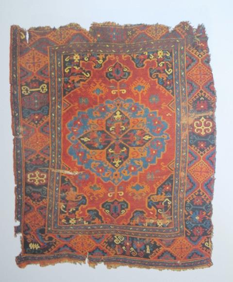 Vakiflar carpets 29