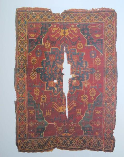 Vakiflar carpets 31