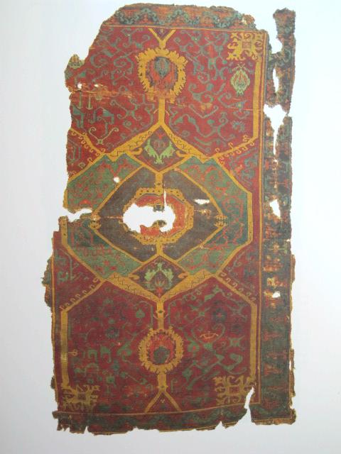 Vakiflar carpets 32