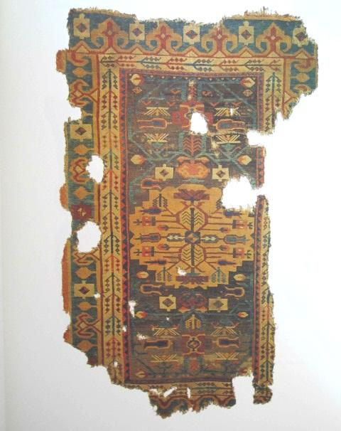 Vakiflar carpets 34