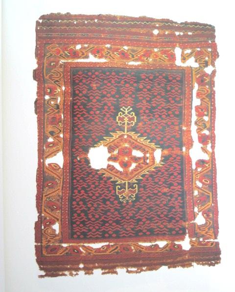Vakiflar carpets 36