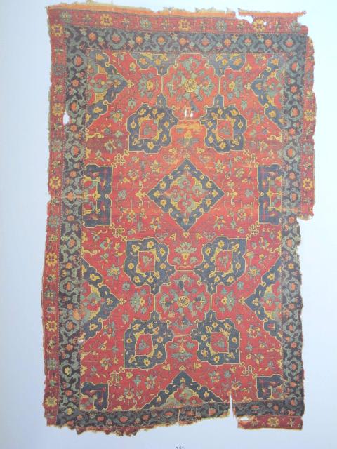 Vakiflar carpets 37