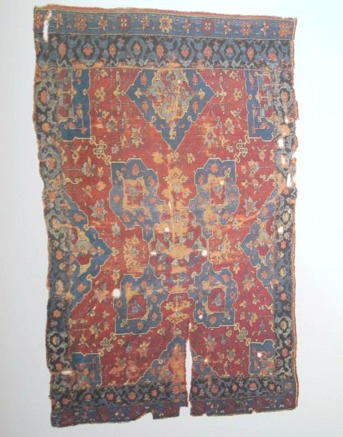 Vakiflar carpets 38