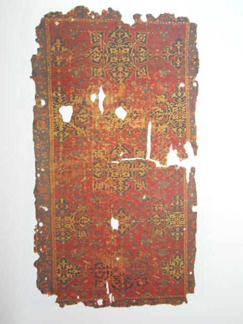 Vakiflar carpets 39
