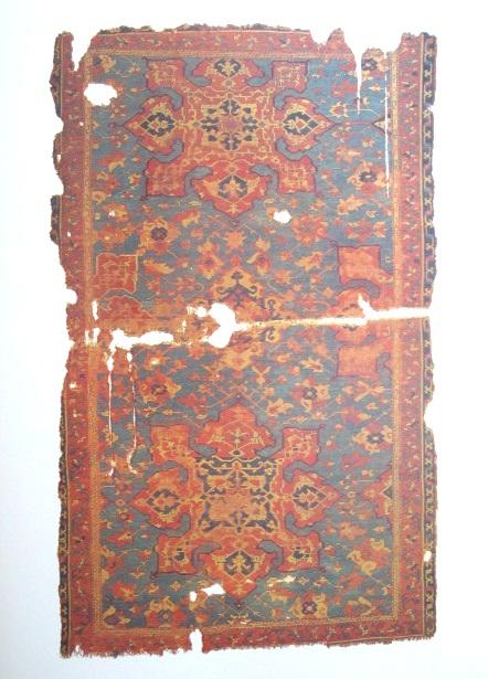 Vakiflar carpets 40