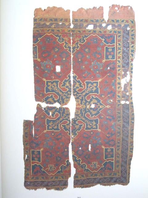 Vakiflar carpets 42