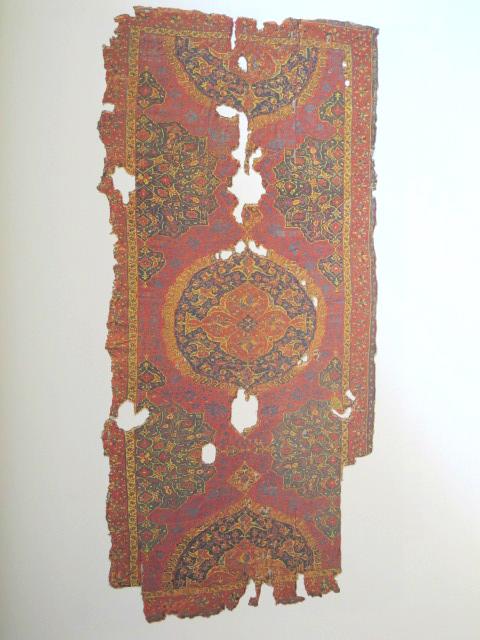 Vakiflar carpets 44