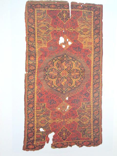 Vakiflar carpets 45