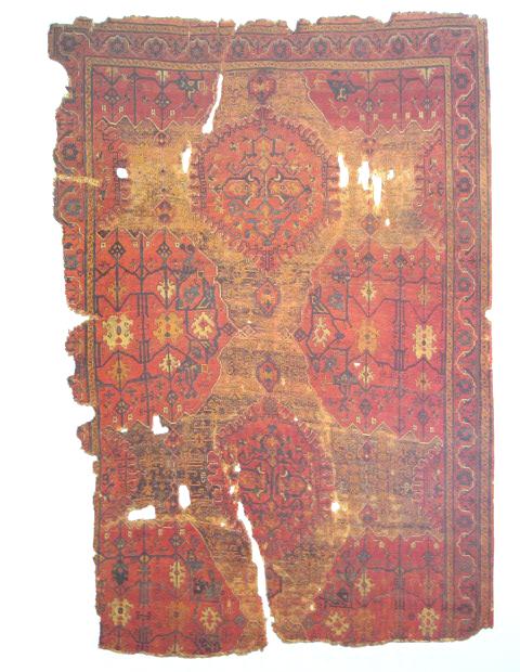 Vakiflar carpets 47