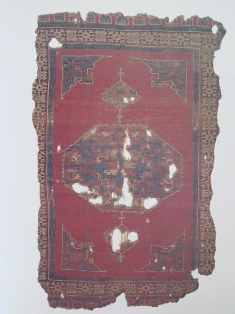 Vakiflar carpets 48