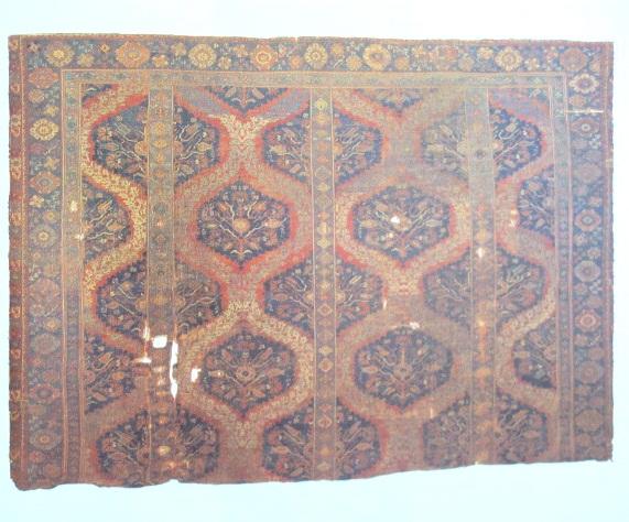 Vakiflar carpets 49