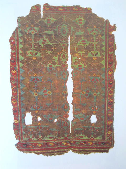 Vakiflar carpets 53