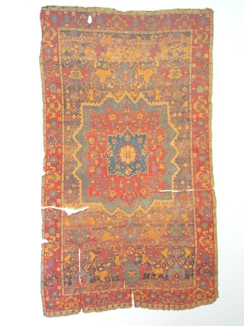 Vakiflar carpets 55