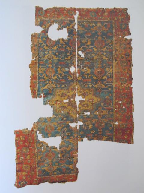 Vakiflar carpets 56