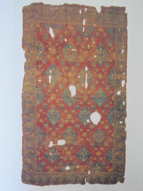 Vakiflar carpets 60