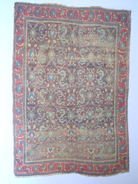 Vakiflar carpets 59