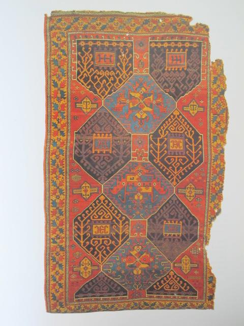 Vakiflar carpets 63