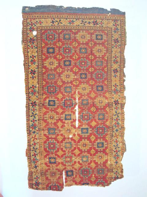 Vakiflar carpets 65