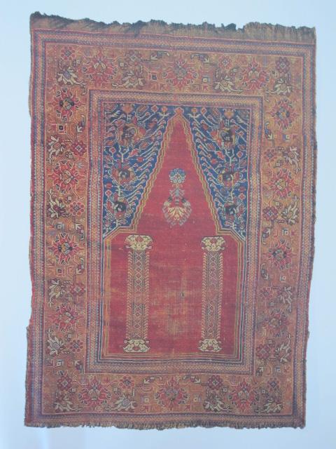 Vakiflar carpets 69