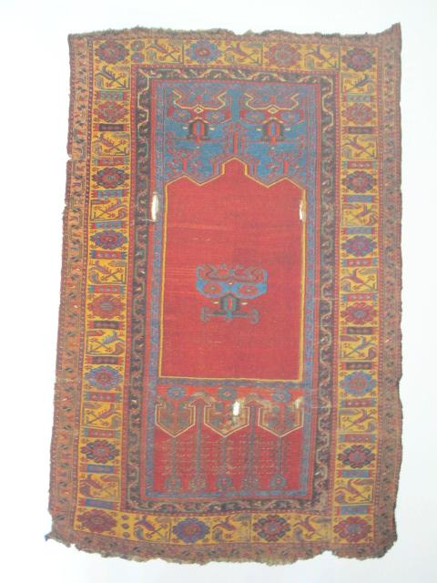 Vakiflar carpets 71
