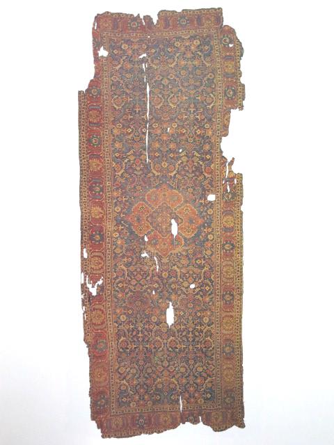 Vakiflar carpets 73