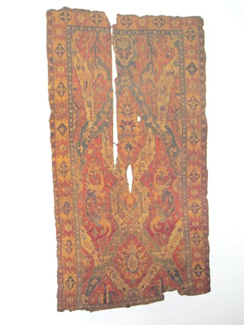 Vakiflar carpets 76